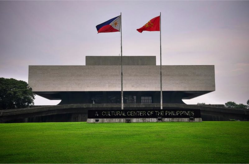 Visit CCP - the best place to experience the best of Filipino art and culture.