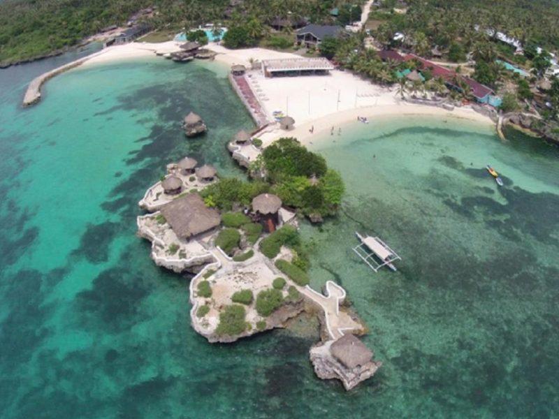 Mangodlong Rock Resort agoda