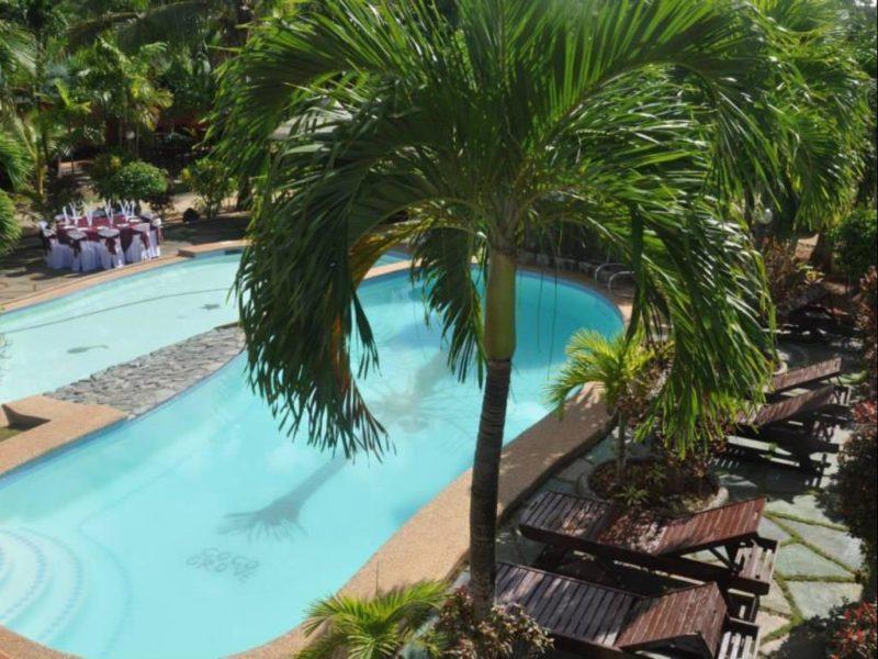 Coco Grove Nature Resort and Spa agoda