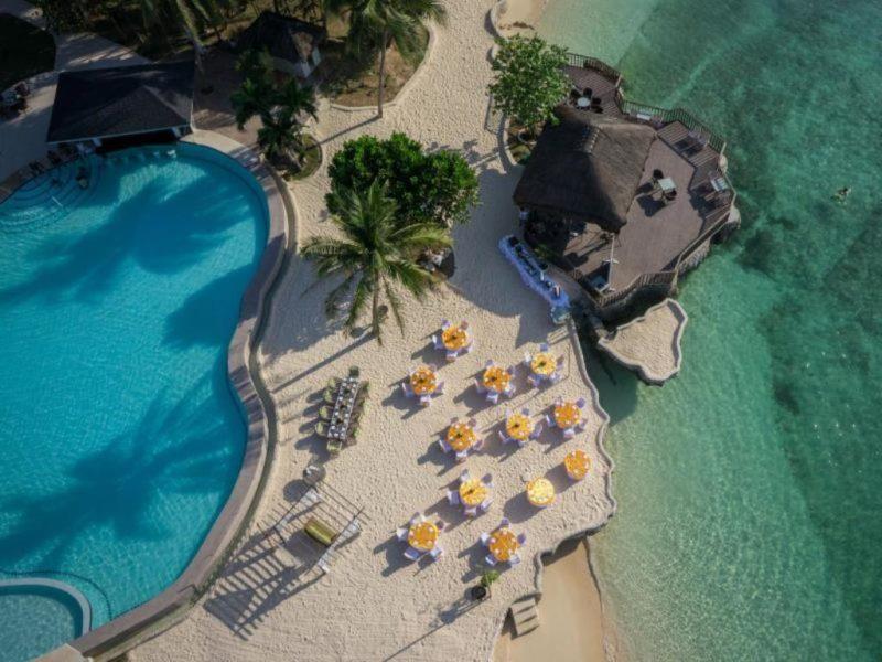 Mangodlong Paradise Resort agoda