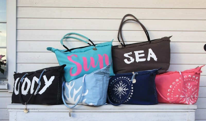 summer bags for essentials