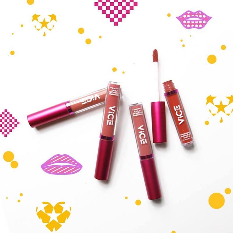 vice cosmetics by vice ganda