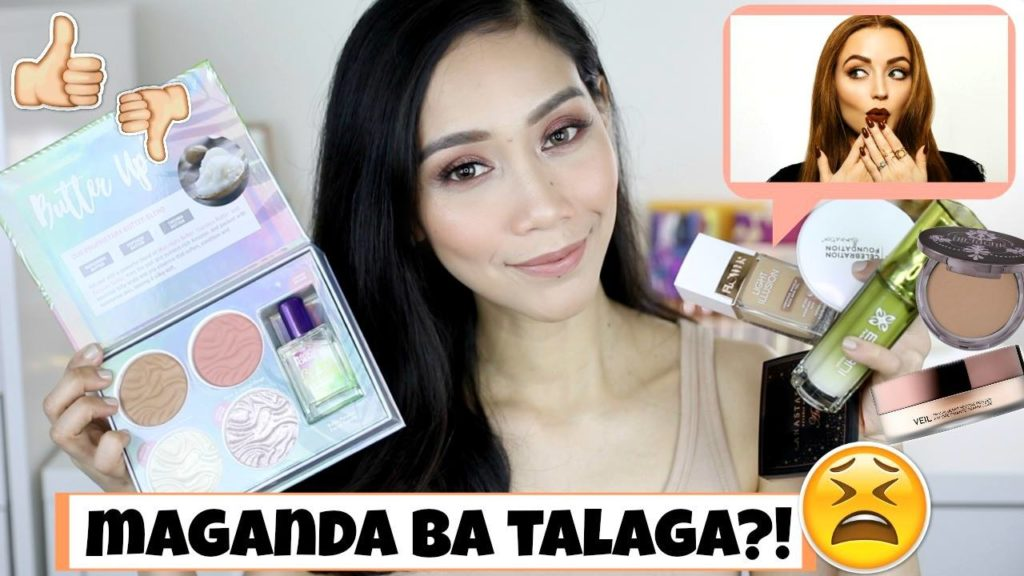 Coffee and Sparkle is a famous filipino beauty vlogger living in the US