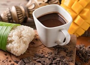 Tablea Choclate Cafe Cebu