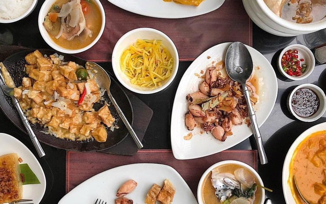 5 Restaurants You Can Check Out in Your Area for foodpanda's hot 'n hungry