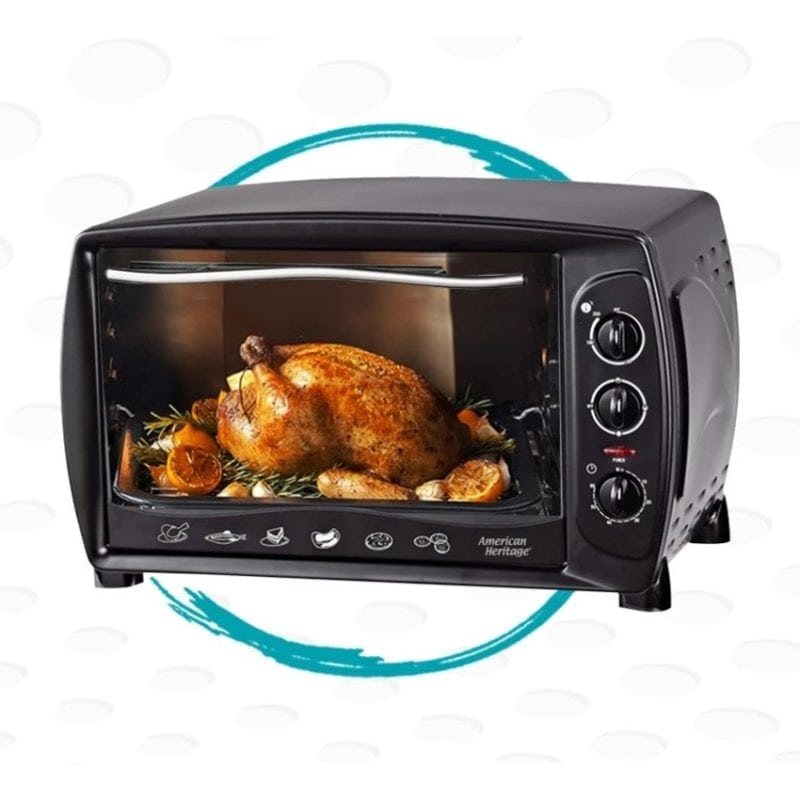 American Heritage 43L Electric Oven Philippines