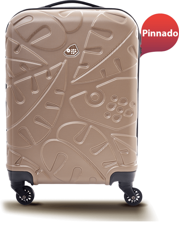 Kamiliant pinnado spinner 77/ 28 luggage