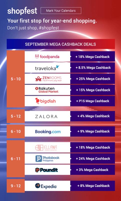 september deals shopfest