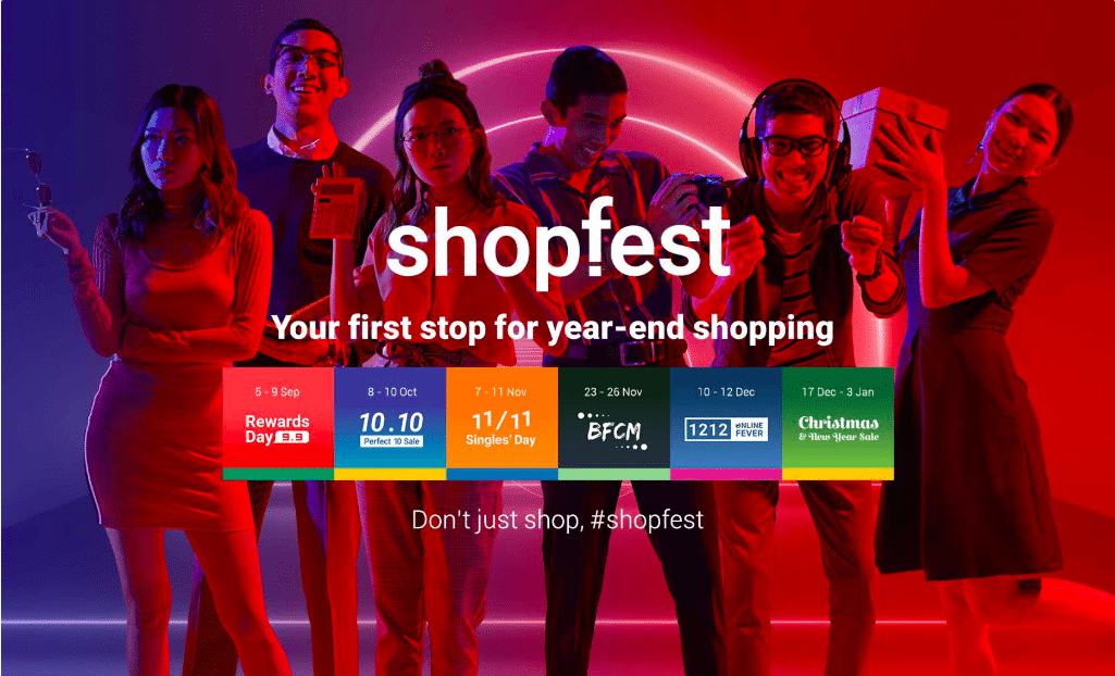 ShopFest: Guide to The Most Awaited Year-End Shopping Sale