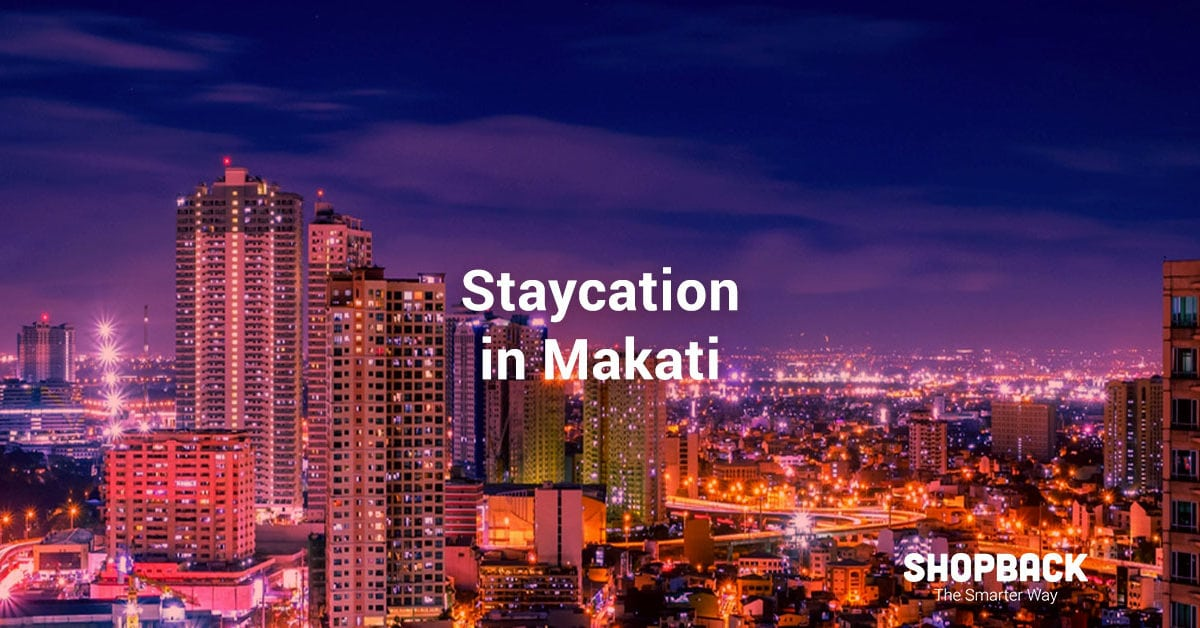10 Budget Hotels in Makati for an Affordable and Awesome Staycation