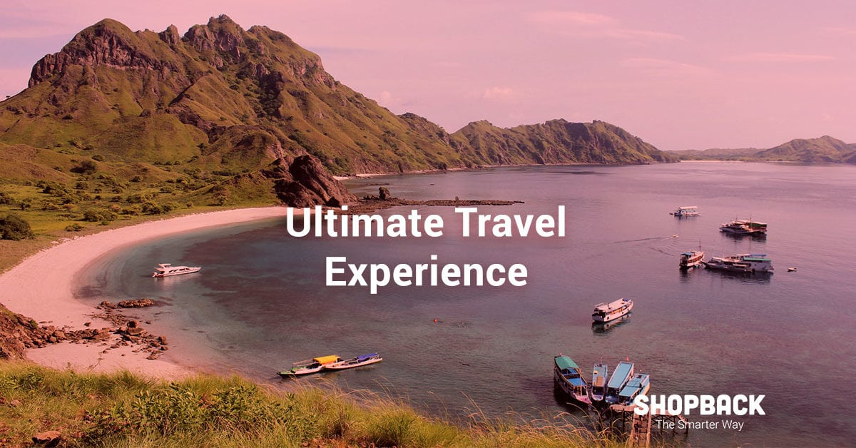 Labuan Bajo, Flores Island: An Ultimate Travel Experience in Indonesia