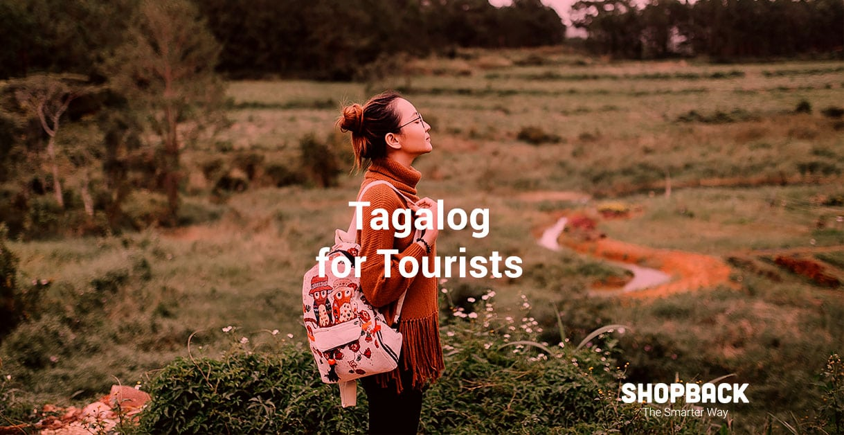 Filipino Words Every Tourist Should Know