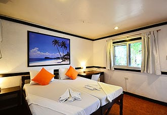 affordable beach resort in philipines
