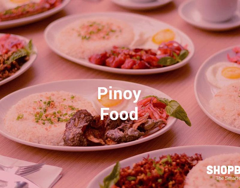 filipino restaurants in manile with good pinoy food