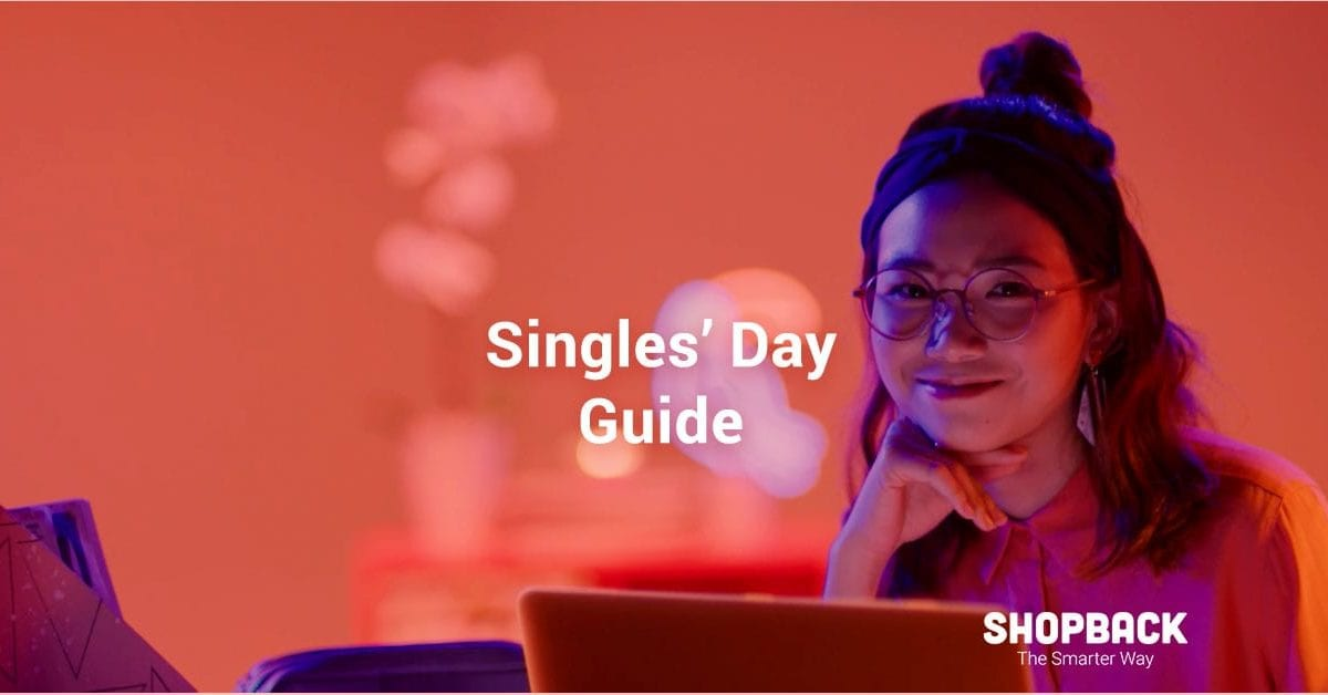 11.11 Best Deals: Your One-Stop Guide for Singles' Day