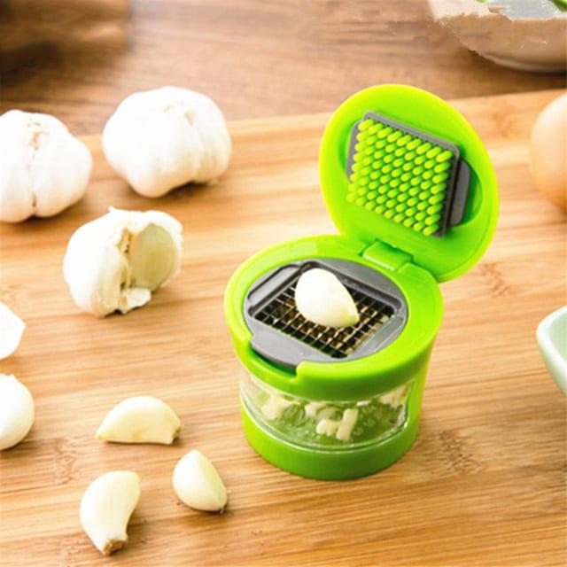 mini Press garlic