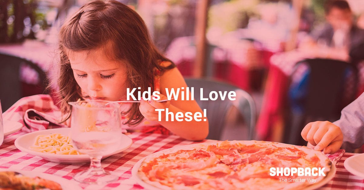 6 Child Friendly Restaurants in Manila For Some Family Fun Time
