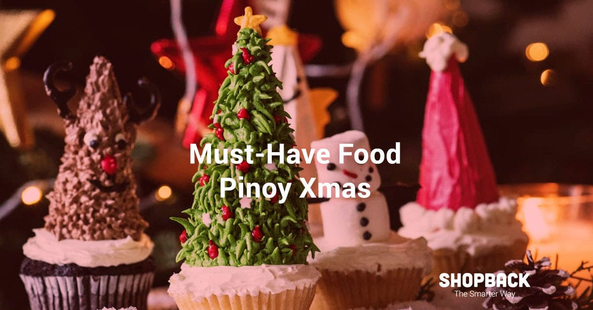 Popular Filipino Christmas Food And Where To Find It