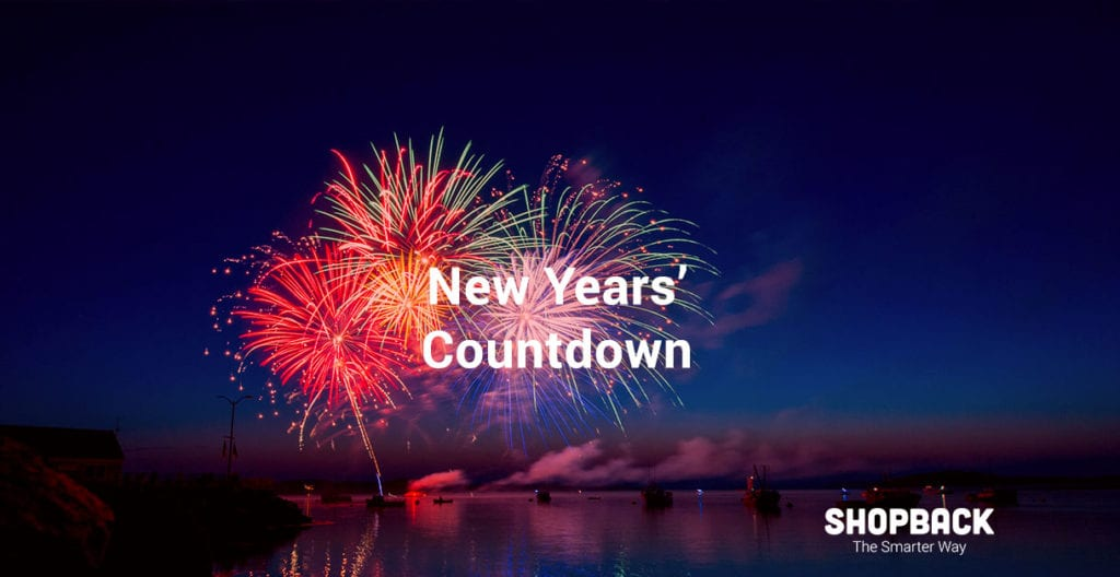 new years countdown in manila