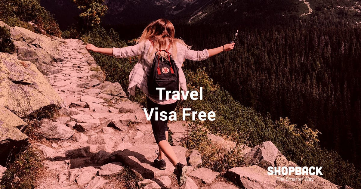 Countries Where Filipinos Can Travel Visa Free in 2019