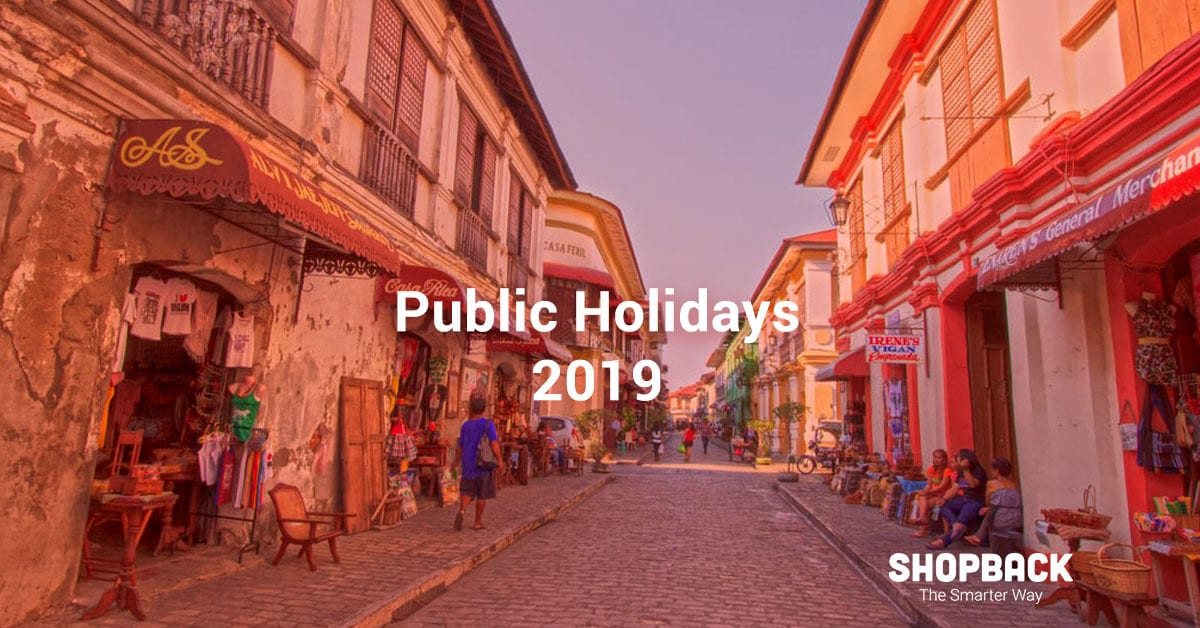 Long Weekends and Public Holidays 2019 Guide (& Where to Go)