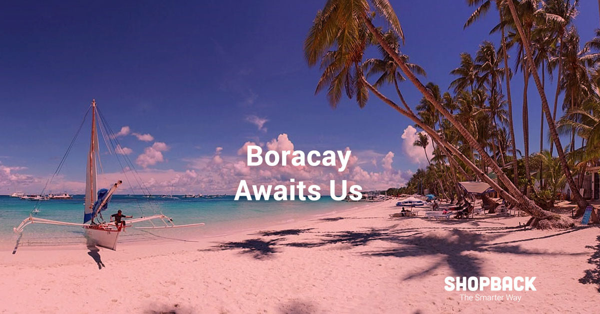 'New' Boracay Island Travel Guide: What to Do & Where to Stay
