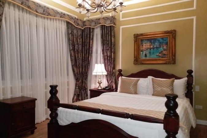 Lee Boutique Hotel Tagaytay