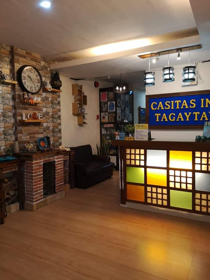 Casitas Inn Tagaytay
