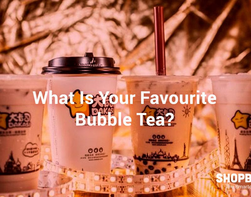 dakasi bubble tea cups