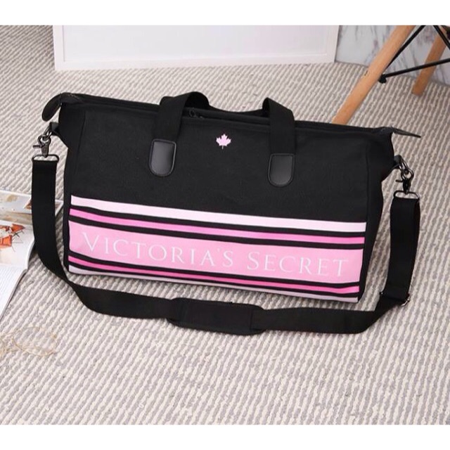 best selling Victoria Secret Traveling Bag