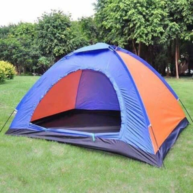COD DIY Camping Tent 8person