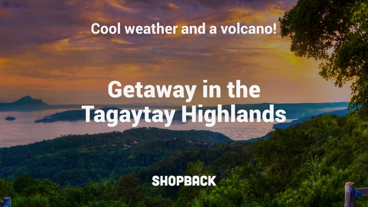 Your Ultimate Tagaytay Travel Guide: All The Top Spots You Must Visit This Year