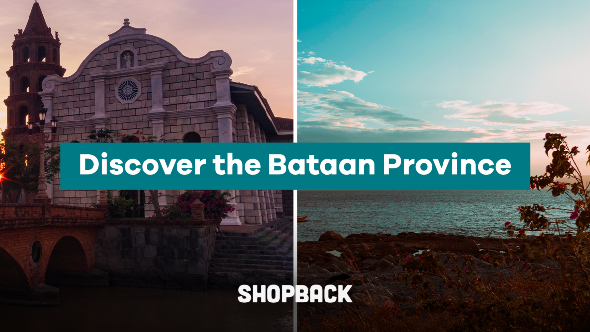 Bataan Travel Guide: All There Is To Do And See In This Secluded Paradise