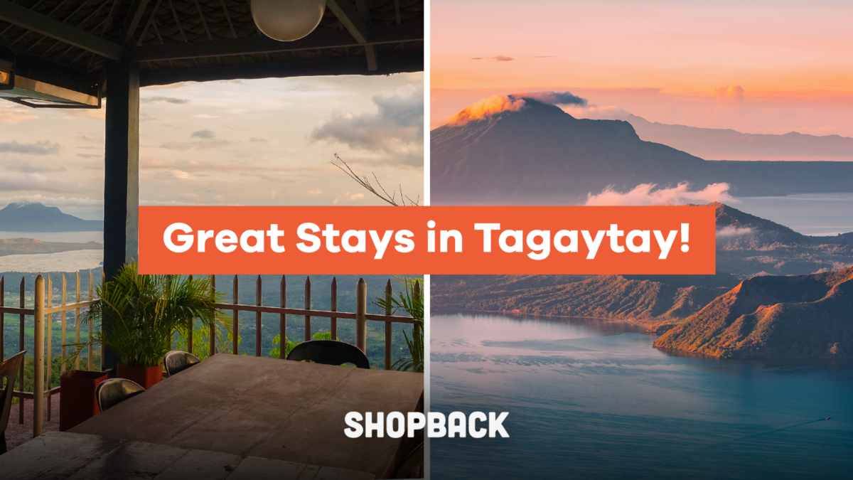 The Best Affordable Hotels in Tagaytay Where You Can Relax For Less Than P2500