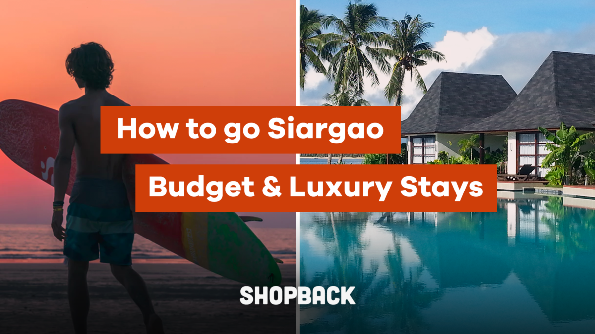 Heed the Call of the Waves: Best Places to Stay in Siargao