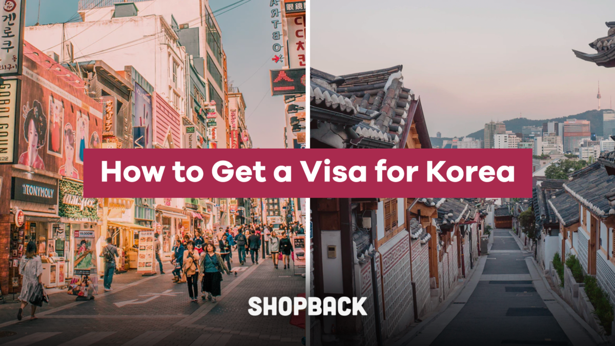 How To Apply for South Korea Tourist Visa For Filipinos