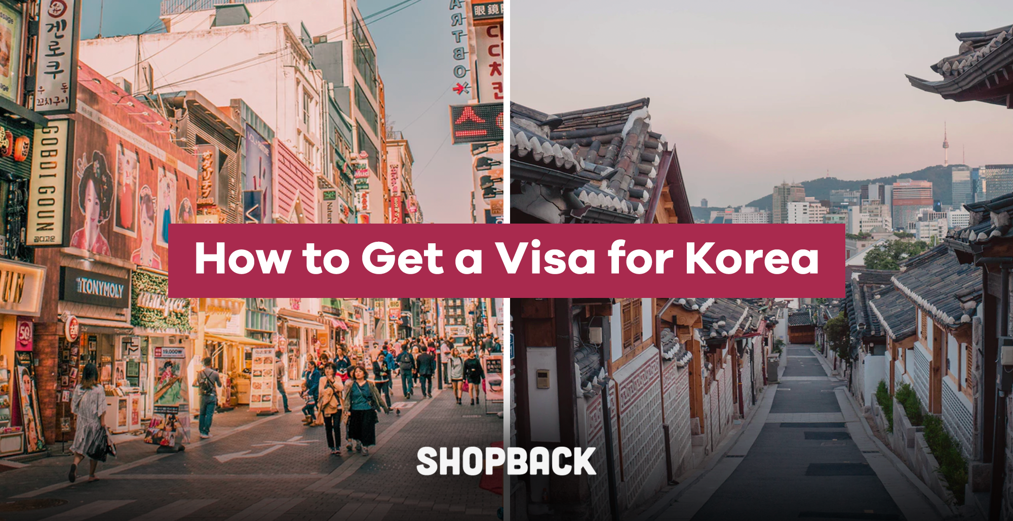 How To Apply For South Korea Tourist Visa For Filipinos