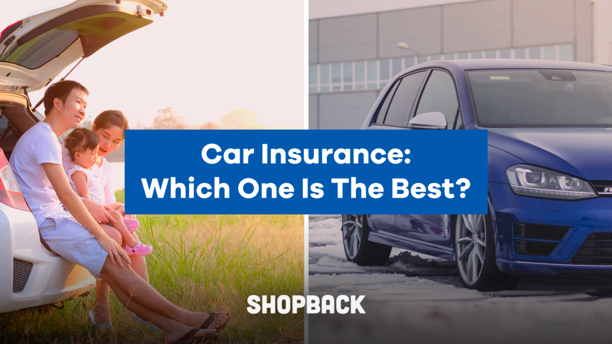 Car Insurance in The Phillippines: From Most Affordable To The Most Comprehensive Insurance