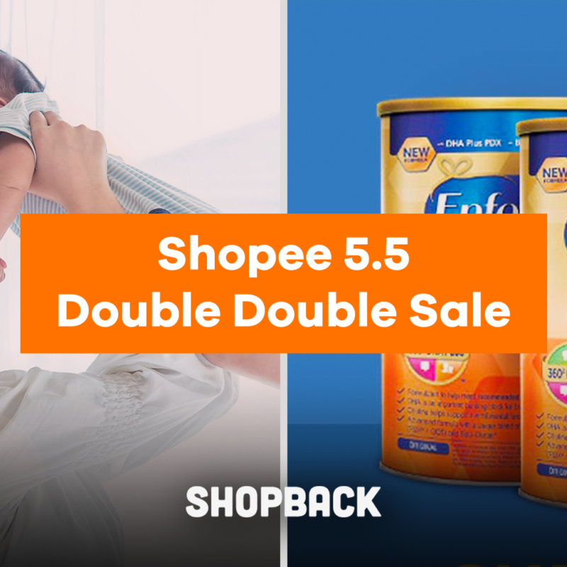 shopee 5.5 sale
