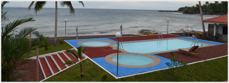 Dreamland Beach Resort Camiguin