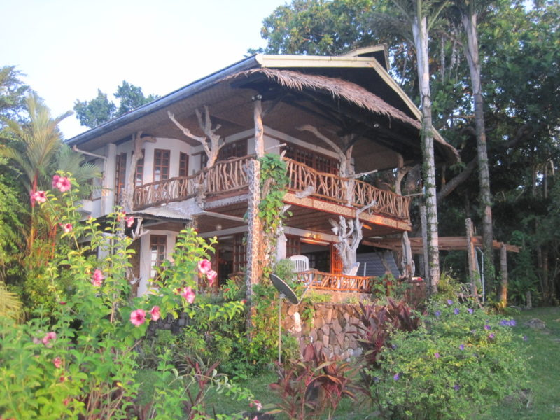Casa Roca Inn Camiguin