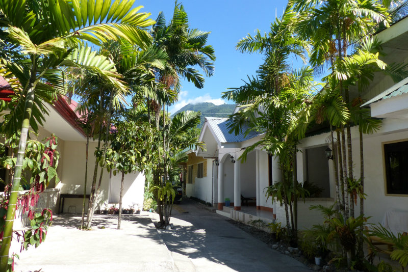 Pabua's Cottages Camiguin