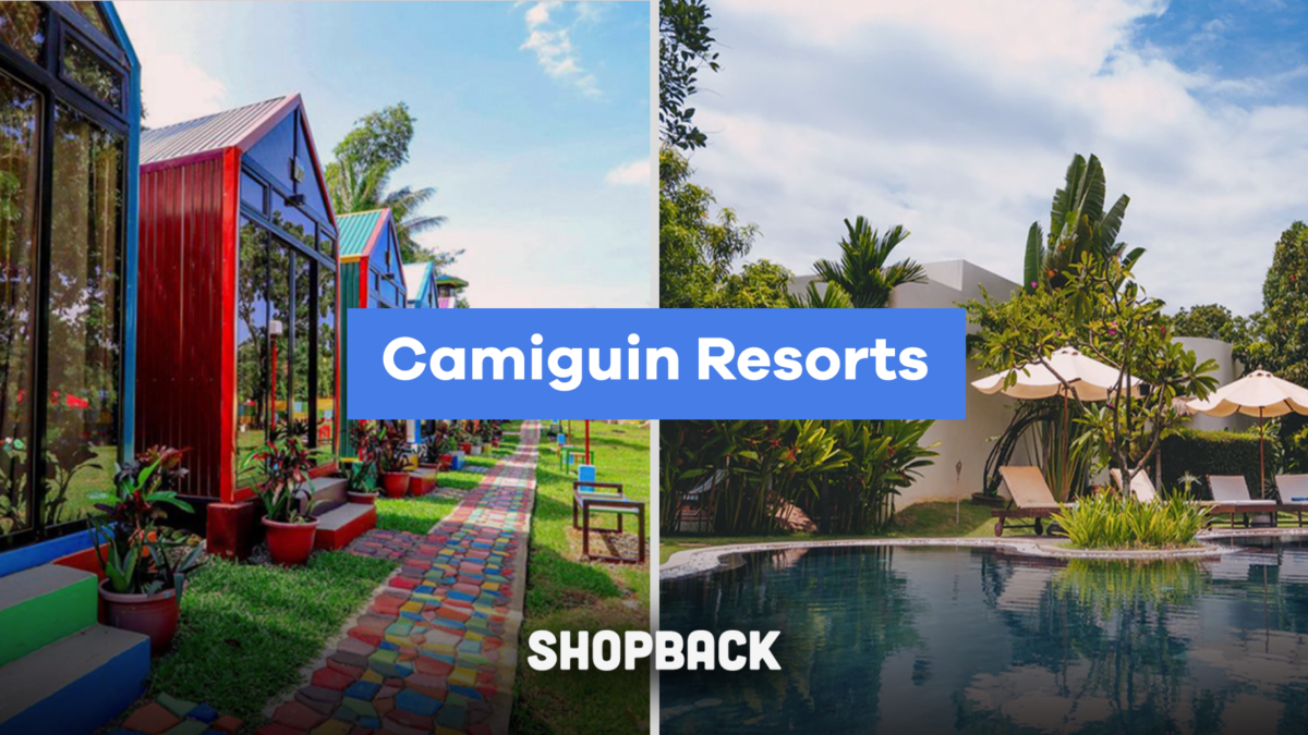 Best Places To Stay in Camiguin – From Luxury Resorts To Budget Options