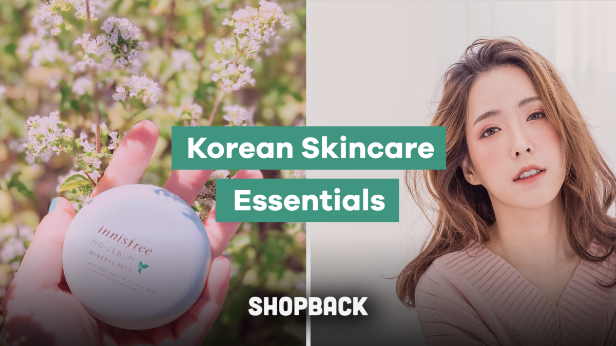 Top Korean Beauty Products That Will Revolutionize You Skincare Routine