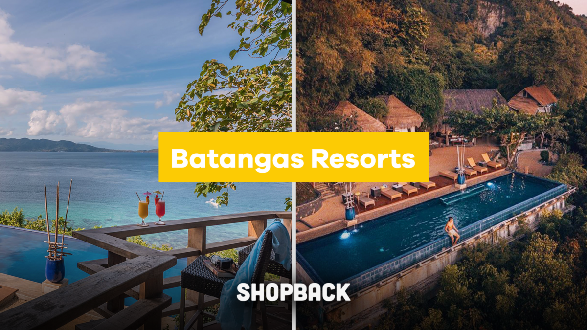 Best Places To Stay In Batangas: Resorts, Hotels And Guesthouses