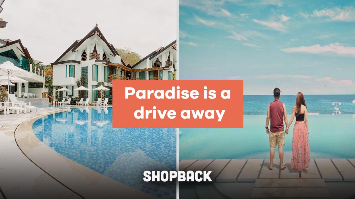 Best Beach Resorts Near Manila To Enjoy The Summer