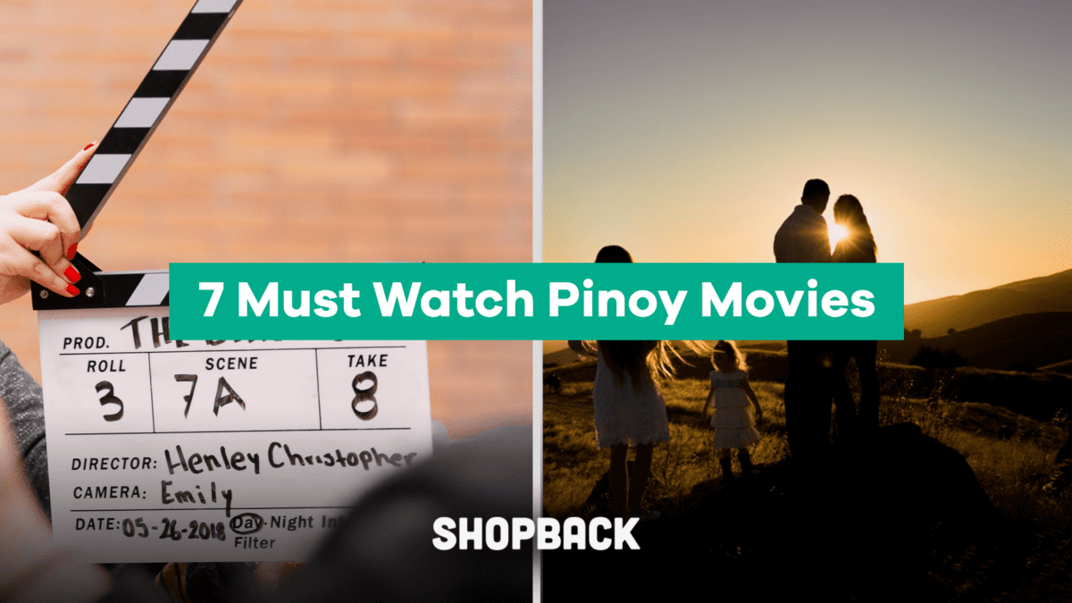7 Best Pinoy Movies That You Must Watch at Least Once
