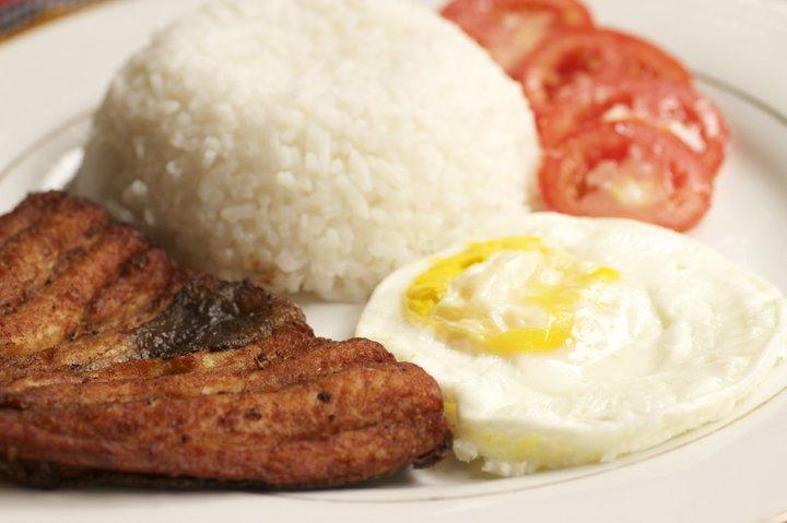 breakfast Phillippines Choco-late de Batirol