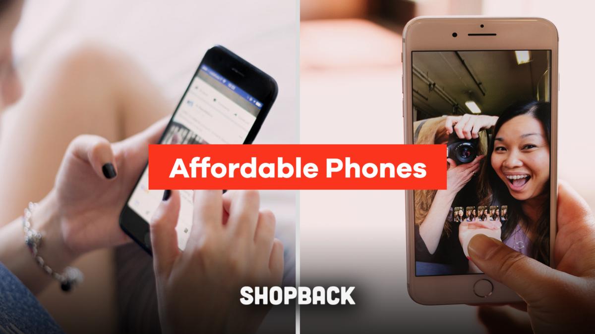 The Best Smartphones To Get For Under P 10,000