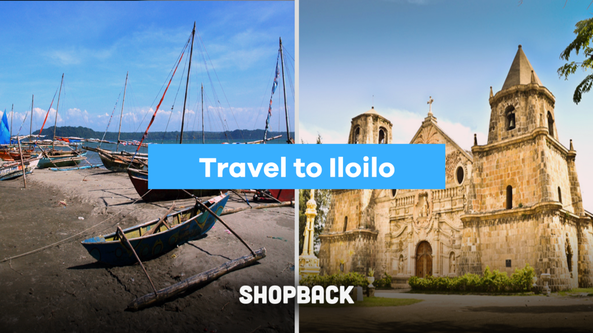 Iloilo City Travel Guide: Top Tourist Spots, Things To Do, and Where To Stay